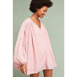 •Steele x Anthropologie• Tripoli Mini Tunic Dress